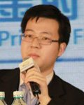 光大银行总行零售银行部产品总监郦明