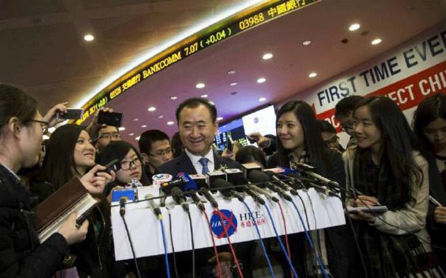 不按常理出牌的亚洲第三富