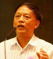 北京黄金经济发展研究中心专家委员会秘书长 刘山恩