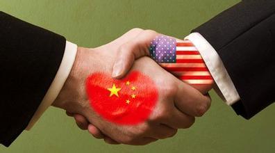 华尔街纪事丨中美商业巨子砸钱加强两国互信