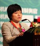 2007年度获选人物中国神华集团CFO张克慧女士演讲