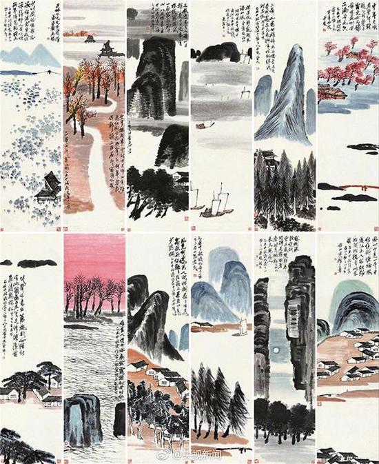 """最贵中国艺术品不是""""救世主"""""""