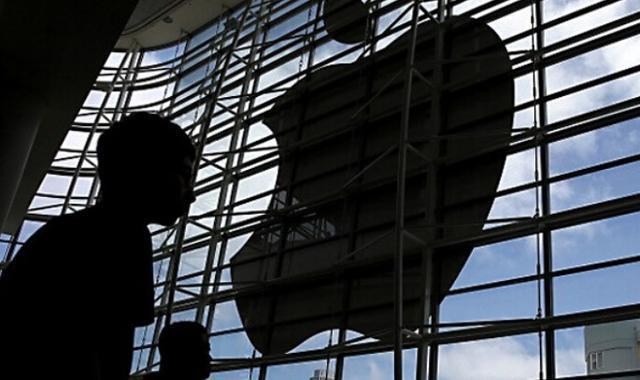 苹果股价暴跌6% 已踏上熊途