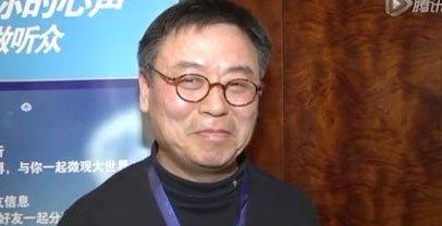阎焱:2012年是在中国投资20年感觉最糟一年