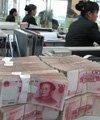 人民币面临升值最强压力