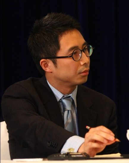 图文:亚马逊中国副总裁许长虹