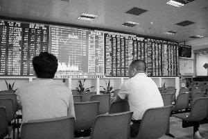 市场避险情绪宣泄 杠杆债券基金延续强势