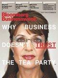 商业周刊:美国经济不能信赖茶叶党