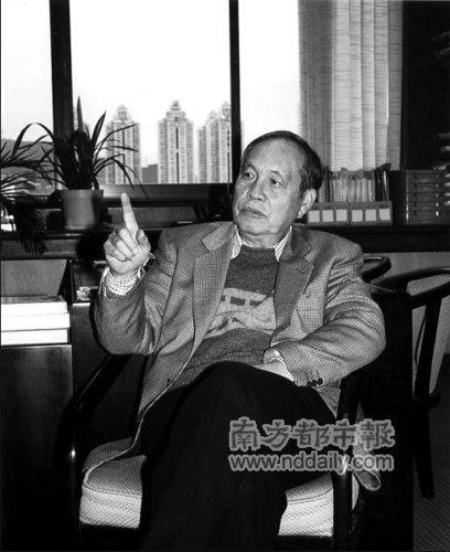 深圳市委原书记李灏自爆8·10股市事件内幕