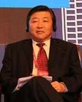 中国建筑股份有限公司副总裁刘锦章