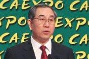 广西壮族自治区人民政府主席马飚