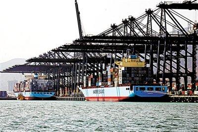 多项出口退税政策调整 利好外贸出口企业