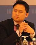 马来西亚建筑承包商协会主席郑家恩