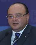 洪都拉斯基础设施和公共服务部部长Roberto Ordonez