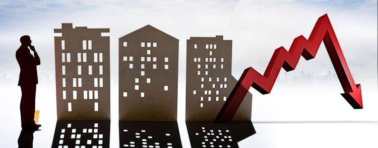 假如地产投资继续下滑