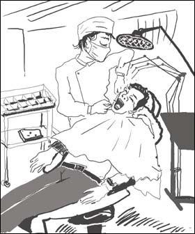 牙病如何投保 三大保障让牙更坚强