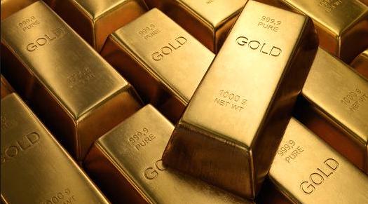 5年后黄金价格可涨至65000美元/盎司?