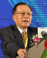 中国证监会前主席 周道炯