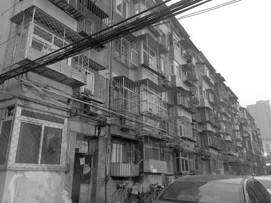 牟其中在京还有264套房? 现住户:早拍卖了(图)