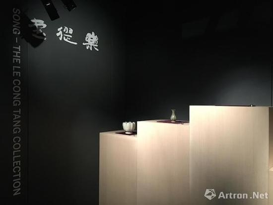 除了亿元汝窑香港苏富比秋拍还有常玉、卡地亚