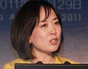 中国电子商务代表企业敦煌网首席执行官王树彤