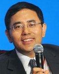 中国国际金融有限公司首席风险官李祥林
