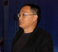 南方基金数量化投资总监刘治平