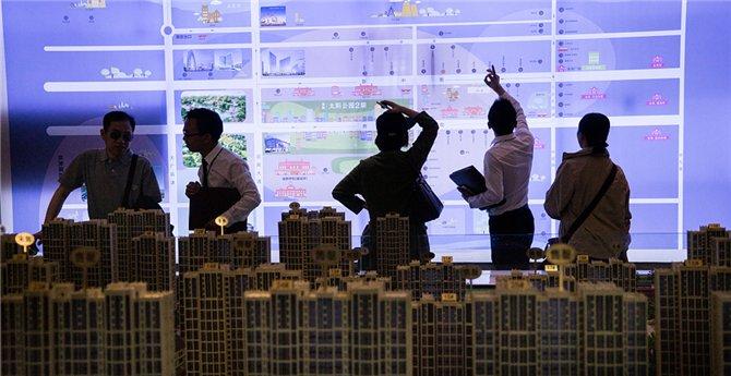 新一轮房改将至 专家称楼市金融高杠杆时代已结束