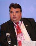 罗马尼亚建筑承包商会会长Laurentiu Plosceanu