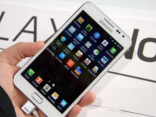 手机中的小清新 热门白色智能手机推荐