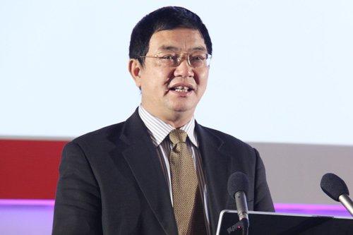 五粮液总裁唐桥:民族品牌要增强信心