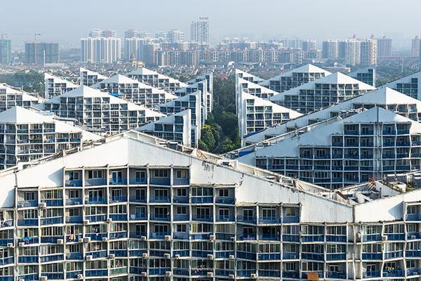无锡取消购房60平方米落户政策,租赁住宅可落户