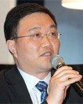 江苏省人民政府金融工作办公室副主任聂振平