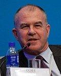 新西兰亚洲基金会首席执行官麦康年