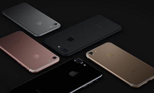 库克公布iPhone十年销量:共卖出12亿台