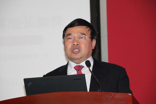 赵晋平:中国出口规模和结构得到提升和改善