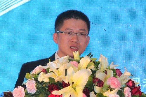 图文:南方保本混合基金拟任基金经理蒋峰