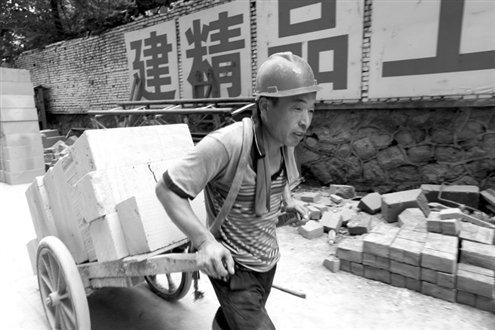 山东开放中小城市户口迁移 推进农民工市民化