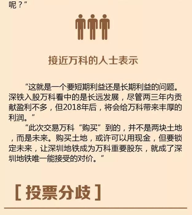 揭秘华润万科三大分歧:华润欲夺回第一大股东