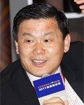 国泰君安国际控股有限公司董事会副主席、执行董事兼行政总裁阎峰