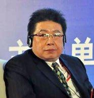 北京工商大学证券期货研究所所长 胡俞越