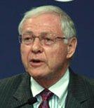洛杉矶郡郡长 Michael D. Antonovich
