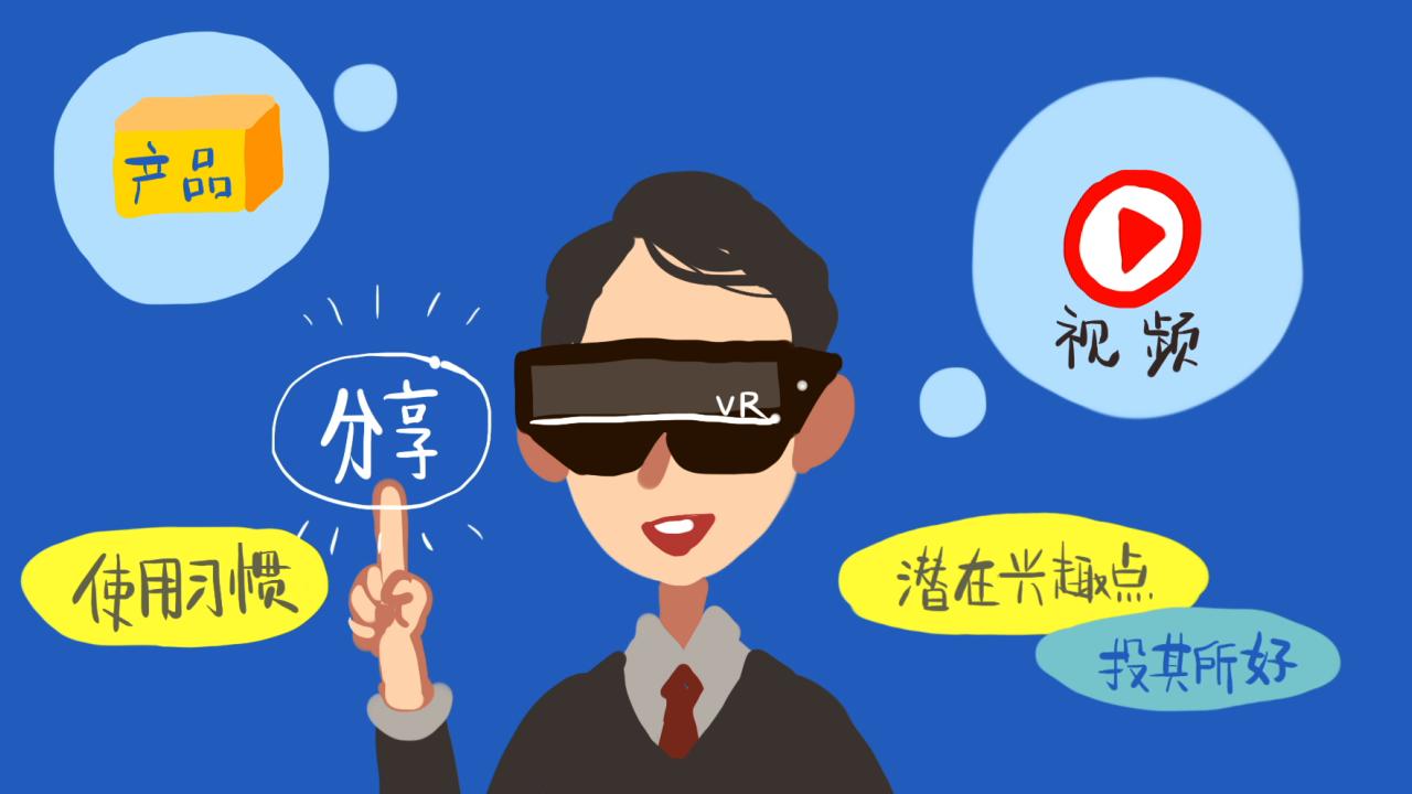 消费级VR年 你会爱上广告?