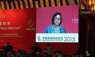 世行副行长:中国最大的风险是走老路