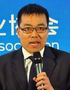 英仕曼集团期货管理基金 Kevin Chuah