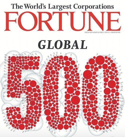 谁会成为下一家进入世界500强的中国科技企业?