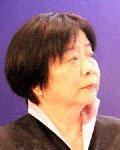全国人大财政经济委员会副主任委员 吴晓灵