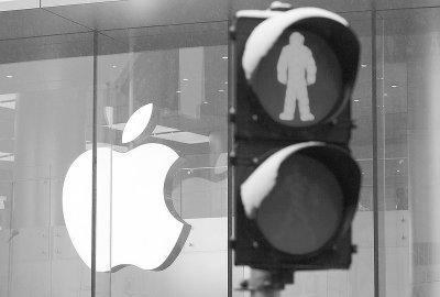 苹果AppStore纳税了吗