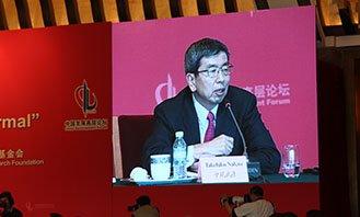 亚开行行长督促中国地方融资改革