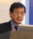 亚洲开发银行副首席经济学家庄巨忠